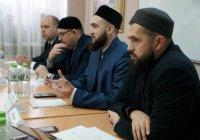 Муфтий на заседании техкомитета «Халяль»: «Наша задача – защитить потребителя»