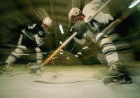 Северную военную хоккейную лигу создали в Заполярье