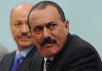Убитого хуситами экс-президента Йемена похоронили без официальных церемоний