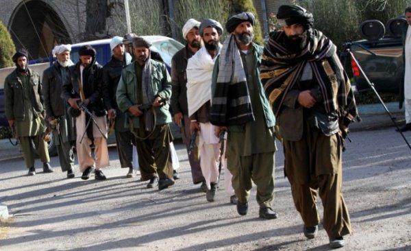 В Афганистане продолжает расти влияние ИГИЛ.