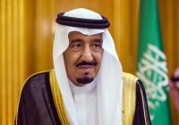 Король Саудовской Аравии принял замглавы МИД РФ