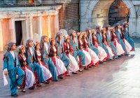 Турецкие танцоры после гастролей в Европе отказались возвращаться на родину