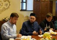 Как прошла встреча муфтия РТ с журналистами?