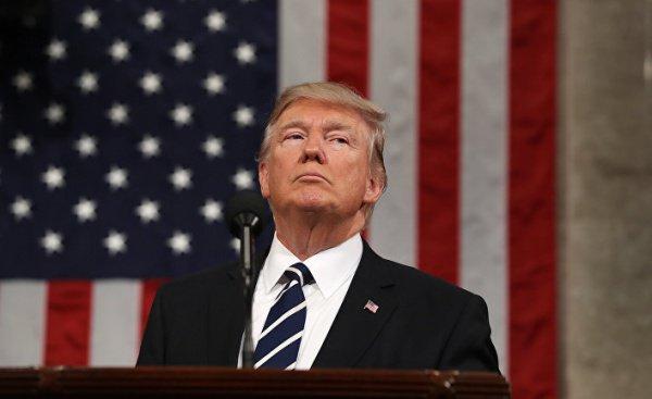 Трамп выполнил предвыборное обещание по Иерусалиму.