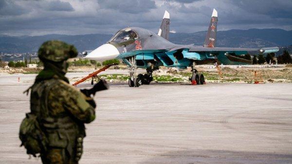 Россия предложила помощь США в Ираке.
