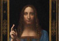 Саудовский принц купил самую дорогую в истории картину