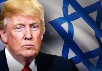 Трамп открыл врата ада