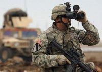 США назвали численность американского военного контингента в Сирии и Ираке