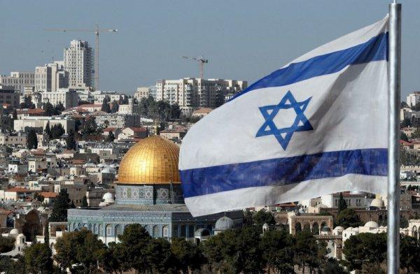 Дональд Трамп признал Иерусалим столицей Израиля.