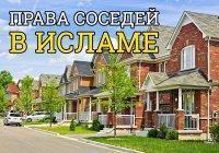 Среди соседей есть те, которые имеют 3 права…
