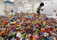 Ученые США рассказали об опасности детских игрушек