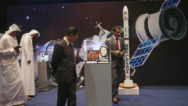 В ОАЭ создают первую космическую команду.