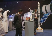 В ОАЭ набирают первую в истории команду космонавтов