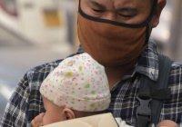 ЮНИСЕФ: грязный воздух вредит мозгу младенцев