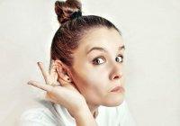 Ученые объяснили желание слушать правым ухом