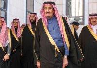 В Саудовской Аравии завершили основную волну антикоррупционной кампании