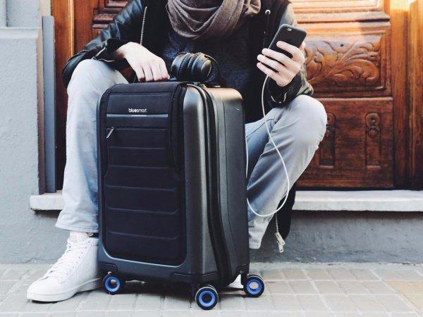 Отмечается, что авиакомпании не будут возражать, если батарея из чемодана будет удалена