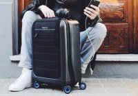 Авиакомпании запрещают умные чемоданы