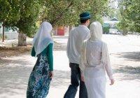 В Киргизии предложили узаконить многоженство