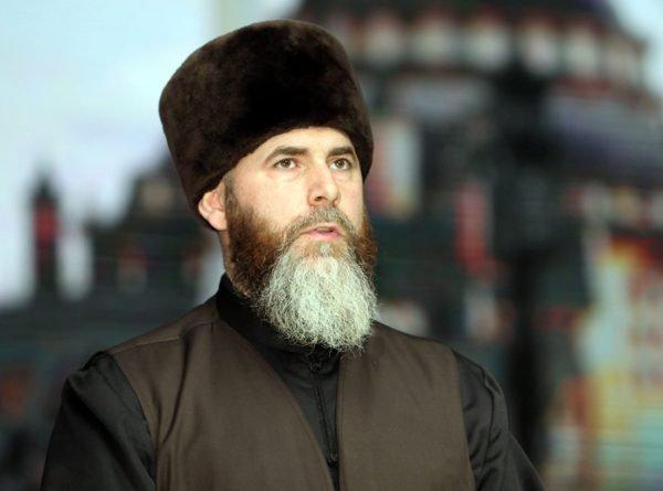 Салах-Хаджи Межиев высказался по вопросу Иерусалима.