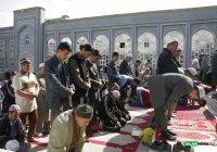 В Таджикистане законодательно закрепили главенство государства над религией