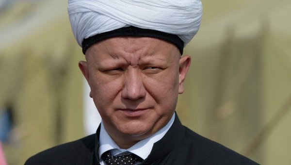 Альбир Крганов предложил вариант ответа на действия США.