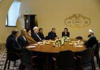 В Болгаре может пройти татаро-иранская богословская конференция