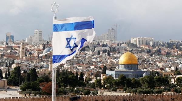 Израильские власти приветствуют признание Иерусалима столицей Израиля.