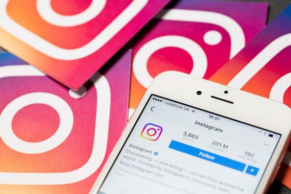 ВInstagram скоро появится самостоятельное приложение для отправки сообщений