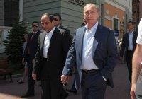 Путин готовится посетить Египет