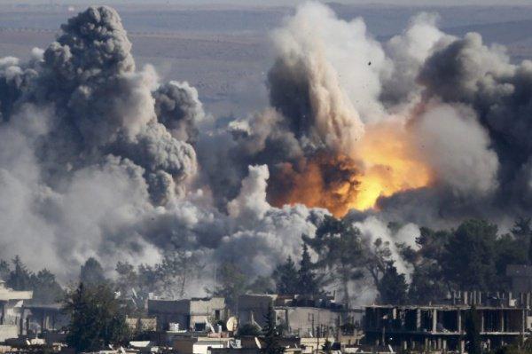 Эксперты прогнозируют новые военные конфликты.