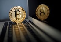 Стоимость биткоина достигла рекордного уровня