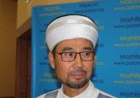 В Казахстане – новый Верховный муфтий