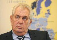 Чехия заявила о готовности перенести посольство в Иерусалим