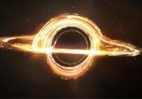 Ученые развеяли миф о силе черных дыр (ВИДЕО)