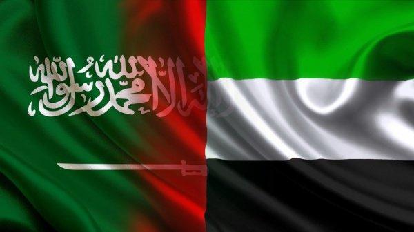 """""""5 декабря, Саудовская Аравия и Объединенные Арабские Эмираты создали новое военно-торговое партнерство"""""""