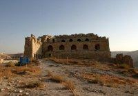 В Сирии оценивают ущерб, нанесенный культурному наследию боевиками