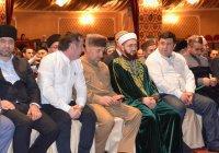 Дагестанская община провела в Казани вечер Мавлида