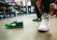Вечные кроссовки создали в Великобритании