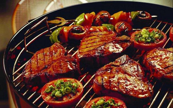 Регулярное употребление мясных блюд приводит к накоплению в мозге гормона радости серотонина
