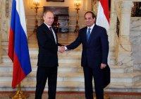Путин впервые прокомментировал решение о статусе Иерусалима