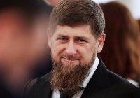 Кадыров отметил вклад чеченцев в борьбу с ИГИЛ в Сирии