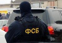 Задержаны подозреваемые в подготовке новогодних терактов в Москве
