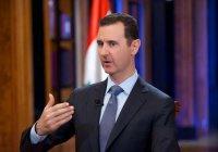 СМИ: США готовы мириться с президентом Асадом до 2021 года