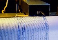 В Таджикистане зафиксировано землетрясение