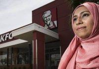В Новой Зеландии требуют сделать фаст-фуд халяльным