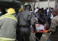 2 мусульманина погибли при атаке на мечеть в Камеруне