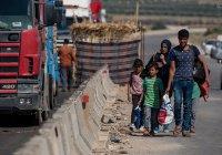 ООН направит $4,4 млрд на помощь сирийским беженцам
