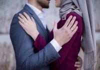 10 радостей, которые получают мужья мусульманок