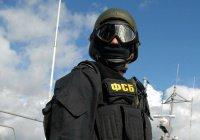 Задержание подозреваемых в подготовке терактов в Москве (ВИДЕО)